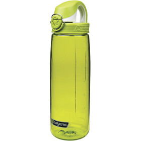 Nalgene Everyday OTF Drikkeflaske 700ml, green